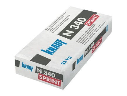 N340 SPRINT 2-40 mm_0 - Knauf