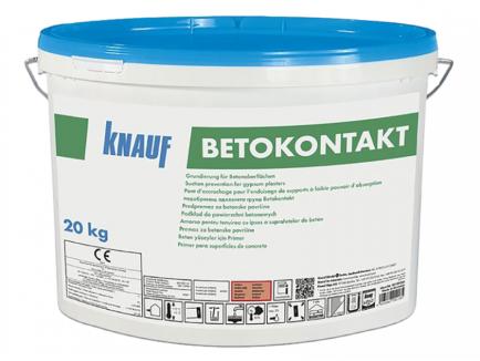 Betokontakt_0 - Knauf
