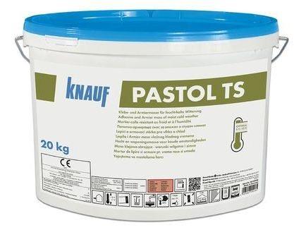Pastol TS _0 - Knauf