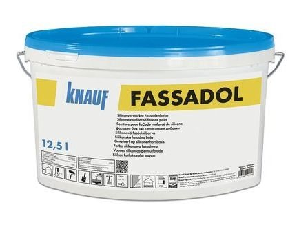 Fassadol_0 - Knauf
