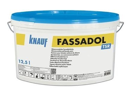 Fassadol TSR_0 - Knauf