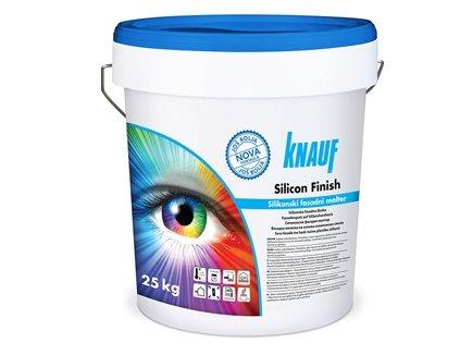 Silicon Finish S _0 - Knauf