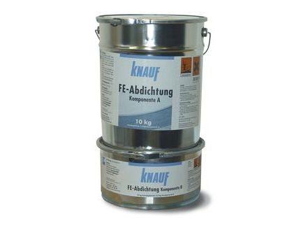 FE - Abdichtung_0 - Knauf