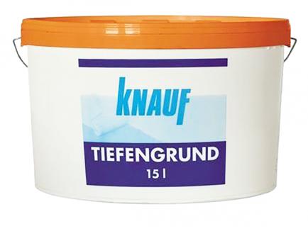 Tiefengrund_0 - Knauf