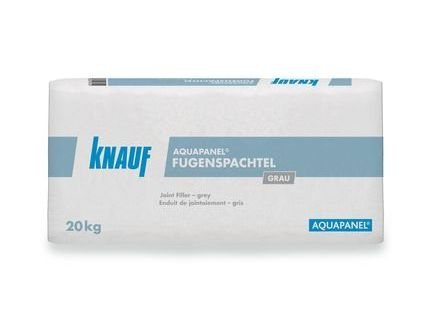 Aquapanel Fugenspachtel_0 - Knauf