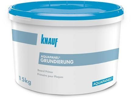 Aquapanel Grundierung innen_0 - Knauf