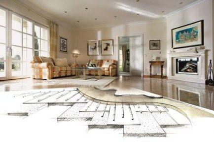 Protupožarna zaštita podova u zgradarstvu