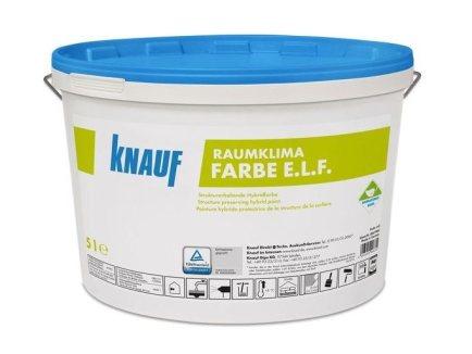 Raumklima Farbe E.L.F. _0 - Knauf