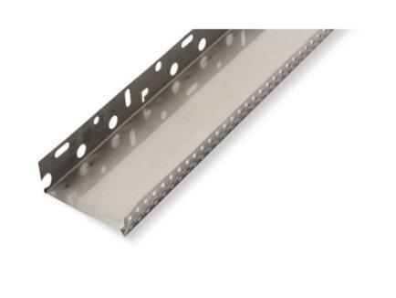 Satt početni aluminijski profil 30 mm_0 - Knauf