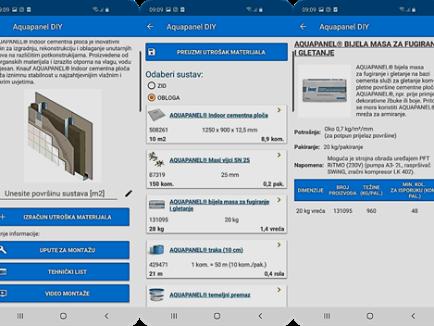 AQUAPANEL® DIY aplikacija_0 - Knauf