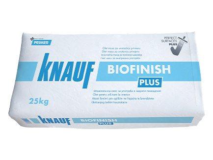 BIOFINISH PLUS _0 - Knauf