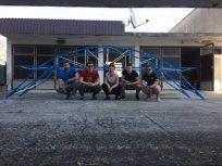 Studenti Građevinskog fakulteta u Istanbulu