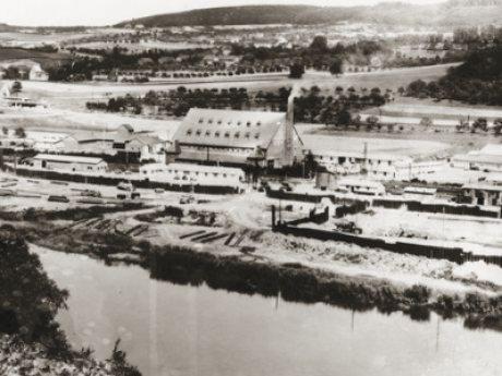 1930 - 1950