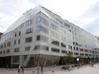 BAN centar, Zagreb