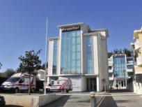 Specijalna bolnica CODRA, Podgorica