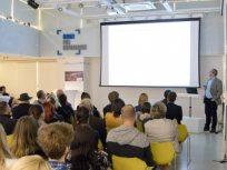 U ORIS-u održano Knauf Room for Expression predavanje o akustici prostora