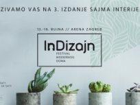InDizajn - festival modernog doma