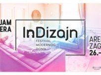 InDizajn 2019 - festival modernog doma