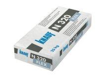 N 320 FLEX 3-20 mm