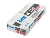 N 320 SPRINT 0-20 mm