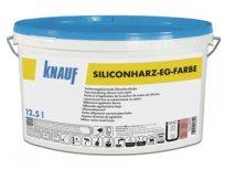 Silicon-Harz EG Farbe