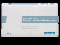 Aquapanel Skylite Fugen und Flächenspachtel