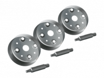 Rezervni set ejotherm STR-tool