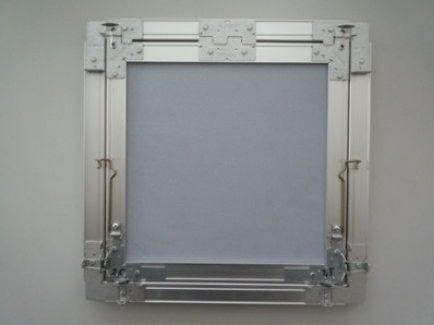W250.hr Revizijska vrata REVO za zidnu i stropnu ugradnju