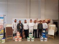 Prezentacija proizvoda iz asortimana Perfect Surfaces u Kukuljanovu