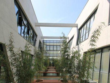 Građevinski fakultet, Osijek_1 - Knauf