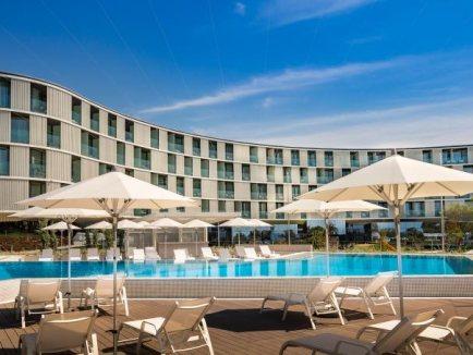 Hotel Amarin, Rovinj_2 - Knauf