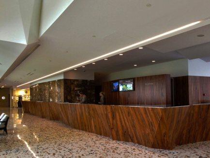 Hotel Bellevue, Mali Lošinj_1 - Knauf