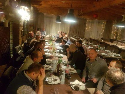Tradicionalno božićno druženje Knauf & izvođači Zagreba i okolice_5 - Knauf