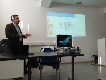 Stručni seminar FireWin_7 - Knauf