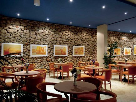 Hotel Bellevue, Mali Lošinj_4 - Knauf