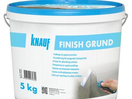 Finish Grund – novi proizvod iz kategorije podloga_1 - Knauf