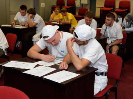 Mladi monteri iz Hrvatske na međunarodnom natjecanju u Bugarskoj_1 - Knauf
