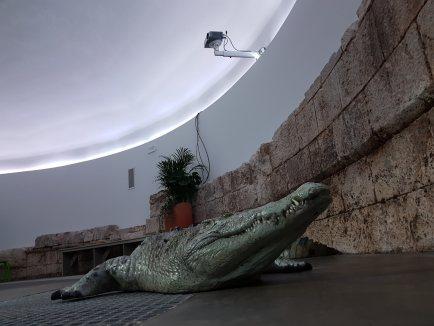 Aquarium Pula, utvrda Verudela_2 - Knauf