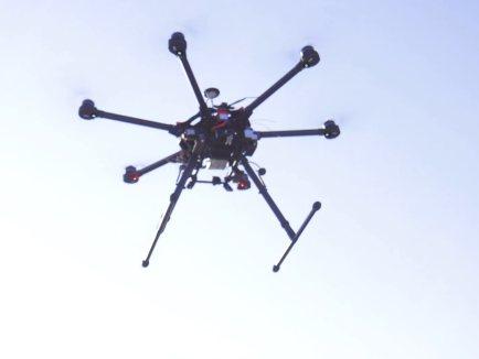 Knauf predstavlja transportni dron!_3 - Knauf