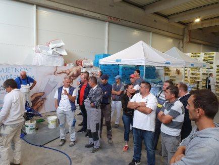 Prezentacija proizvoda iz asortimana Perfect Surfaces u Osijeku_8 - Knauf