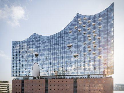 Elbphilharmonie: spektakularan prostorni i akustični doživljaj_9 - Knauf