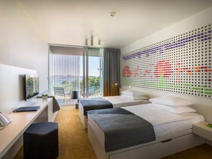 Hotel Amarin, Rovinj_1 - Knauf
