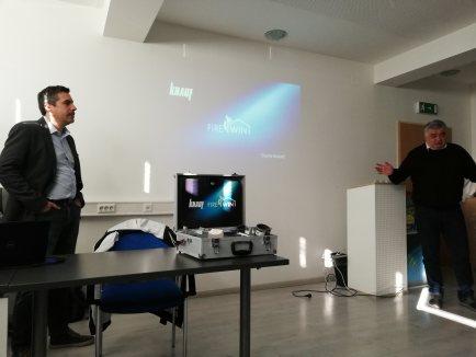 Stručni seminar FireWin_5 - Knauf