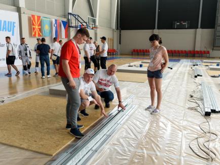 Mladi monteri iz Hrvatske na međunarodnom natjecanju u Bugarskoj_3 - Knauf
