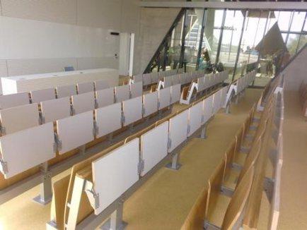 Građevinski fakultet, Osijek_2 - Knauf
