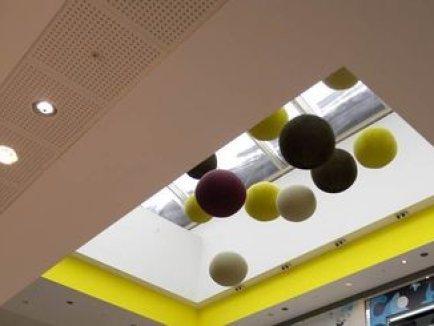 City Center One East, Zagreb_3 - Knauf