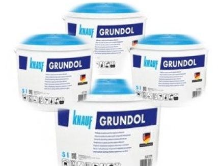 Knauf Grundol_2 - Knauf