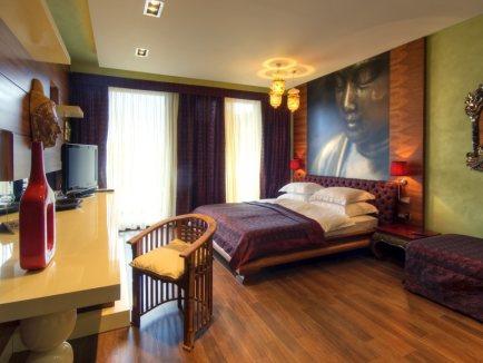 Dizajn hotel Forza Mare, Kotor_1 - Knauf
