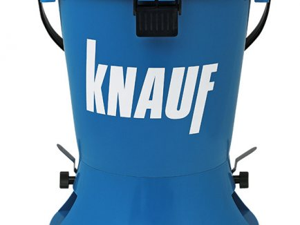 Knauf HOPPER alat za ravnomjerno nanošenje materijala na traku_1 - Knauf