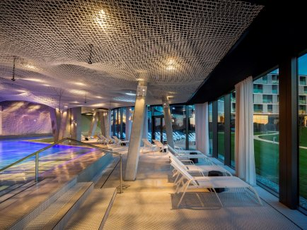 Hotel Amarin, Rovinj_5 - Knauf